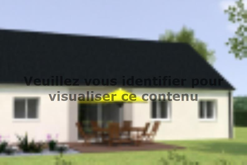Modèle de maison PP1884-3GI : Vignette 2
