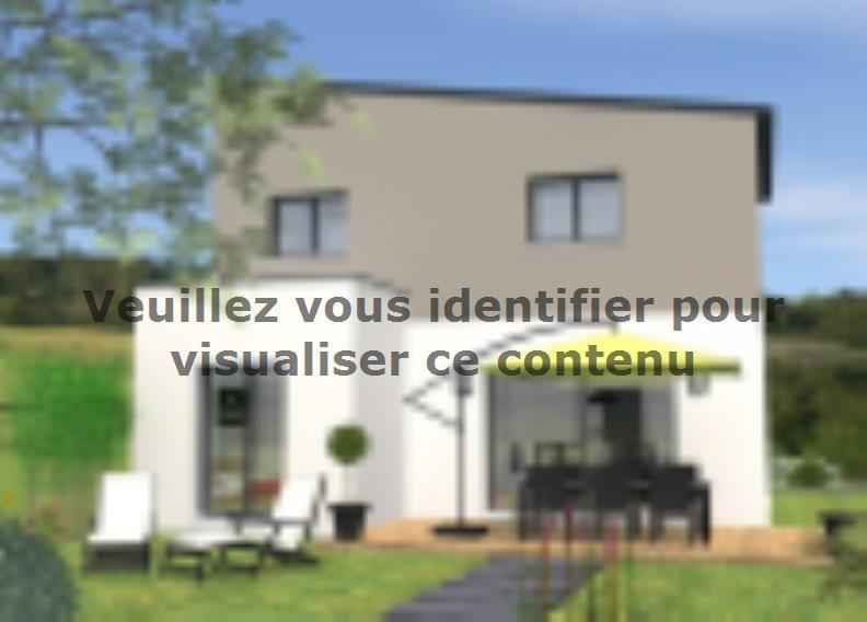 Modèle de maison R1MP18106-3MGI : Vignette 2