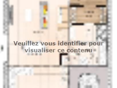 Plan de maison R1MP18106-3MGI 3 chambres  : Photo 1