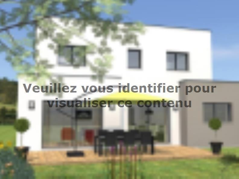 Modèle de maison R1TT18141-4MGA : Vignette 2