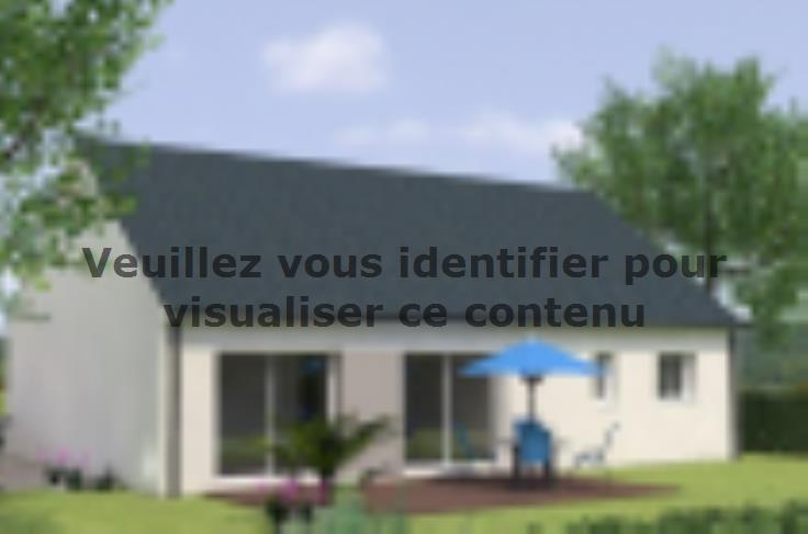 Modèle de maison PP19100-3 : Vignette 2