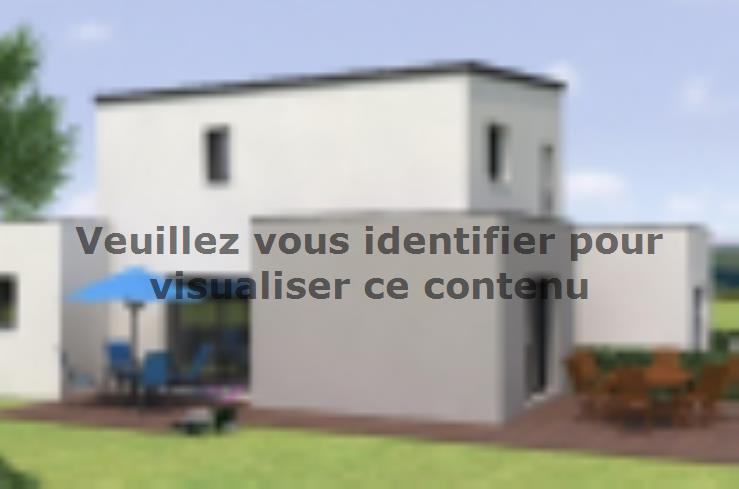 Modèle de maison R1MP19132-4GI : Vignette 2