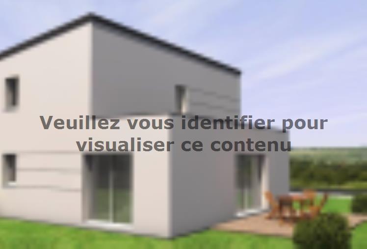 Modèle de maison R1MP20105-4GI : Vignette 2