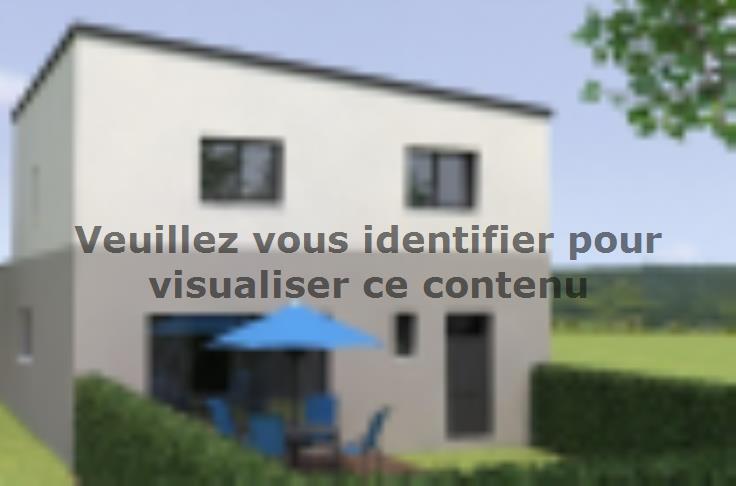 Modèle de maison R1MP20117-4GI : Vignette 2