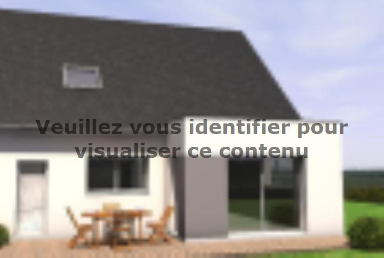 Modèle de maison RCA19112-4GI : Vignette 2