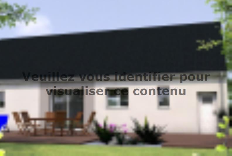 Modèle de maison PP1981-2GI : Vignette 2