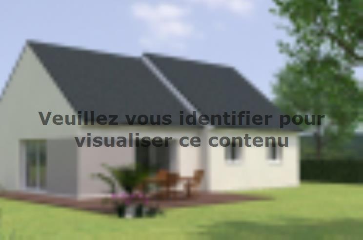 Modèle de maison PP1996-3 : Vignette 2