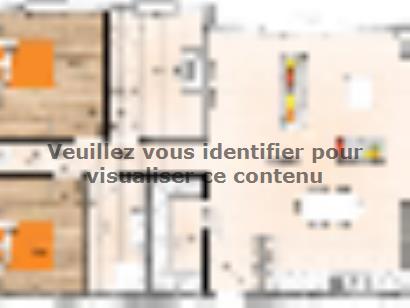 Plan de maison PP1996-3 3 chambres  : Photo 1