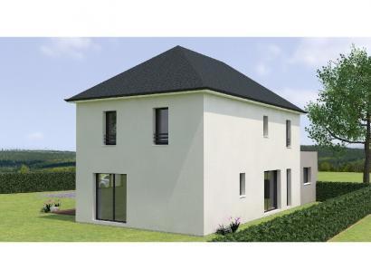 Modèle de maison R119142-4GA 4 chambres  : Photo 2