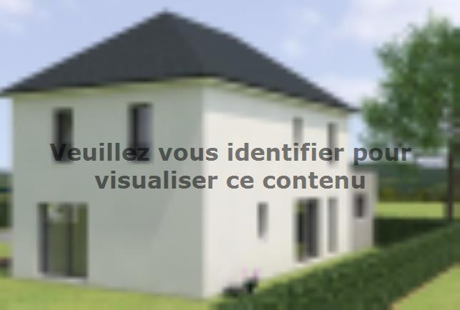 Modèle de maison R119142-4GA : Vignette 2