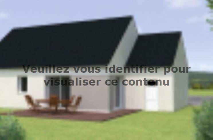 Modèle de maison PP1984-3GA : Vignette 2