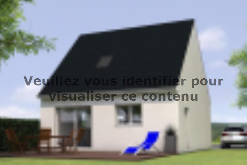 Modèle de maison RCA1975-3 : Vignette 2