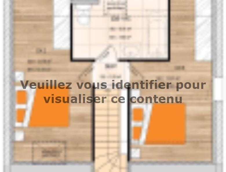 Plan de maison RCA1975-3 : Vignette 2