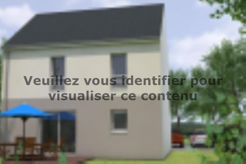 Modèle de maison R11994-4GI : Vignette 2