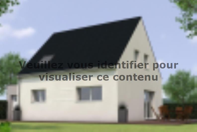 Modèle de maison RCA1996-4GA : Vignette 2