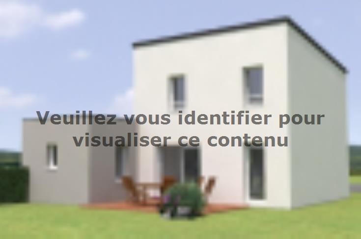 Modèle de maison R1MP1990-3MGI : Vignette 2