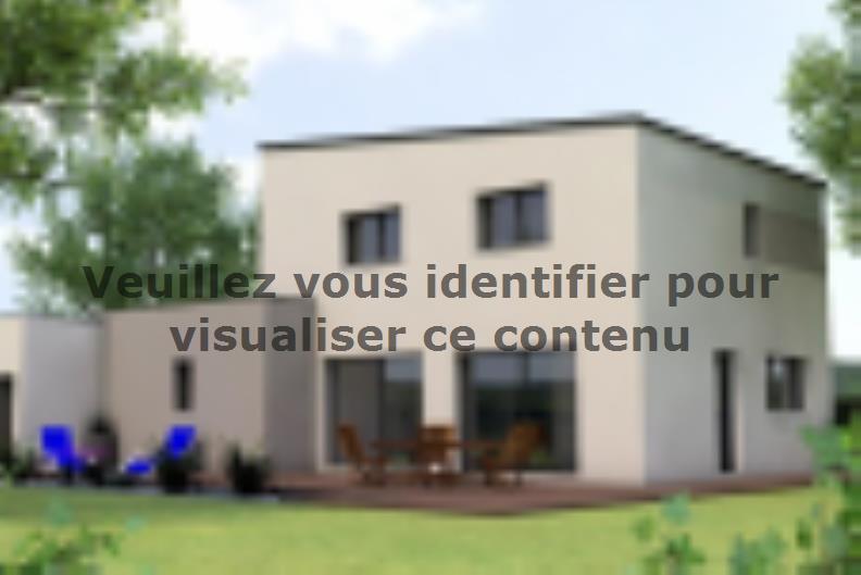 Modèle de maison R1MP19133-3BMGA : Vignette 2