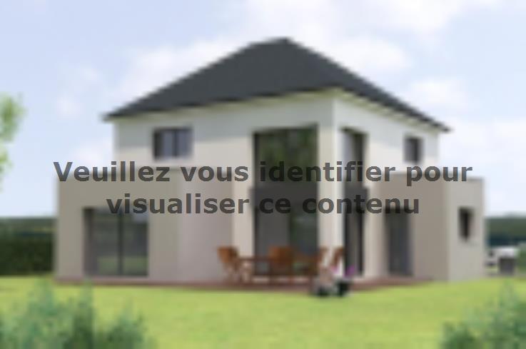 Modèle de maison R119138-4GA : Vignette 2
