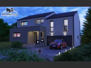 Maison neuve à Thionville (57100)<span class='prix'> 450000 €</span> 450000