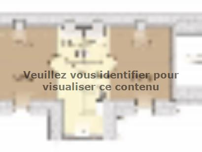 Maison neuve  à  Saint-Siméon (77169)  - 311 000 € * : photo 2