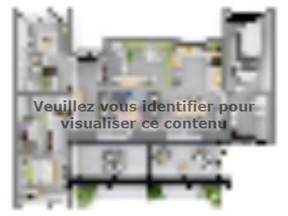 Maison neuve  à  Saint-Siméon (77169)  - 460000 € * : photo 5