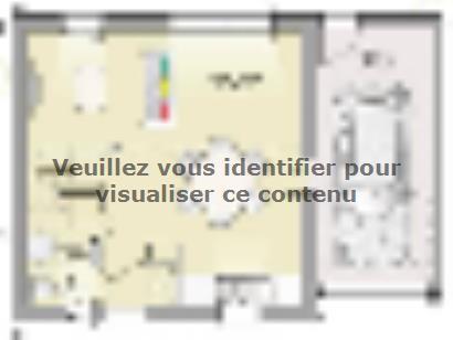 Maison neuve  à  Coulommiers (77120)  - 193000 € * : photo 1