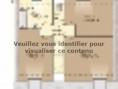 Maison neuve  à  Coulommiers (77120)  - 254000 € * : photo 2