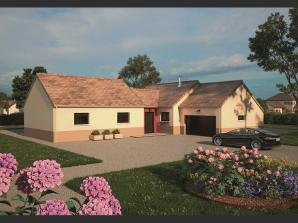 Maison neuve à Nemours (77140)<span class='prix'> 313000 €</span> 313000