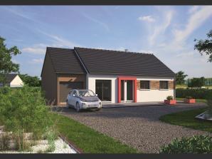 Maison neuve à Nemours (77140)<span class='prix'> 243000 €</span> 243000
