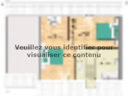 Maison neuve  à  Nemours (77140)  - 186000 € * : photo 2