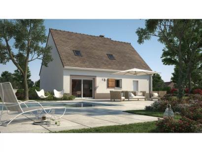 Maison neuve  à  Nemours (77140)  - 186000 € * : photo 1