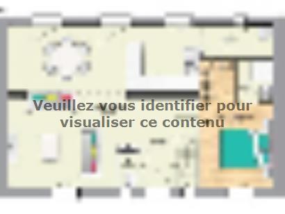 Maison neuve  à  Nemours (77140)  - 206000 € * : photo 1