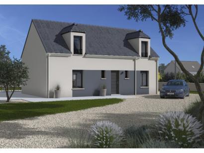Maison neuve  à  Nemours (77140)  - 206000 € * : photo 2