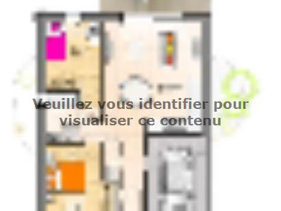 Maison neuve  à  La Verrie (85130)  - 136450 € * : photo 1