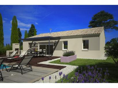 Maison neuve  à  La Verrie (85130)  - 136450 € * : photo 2