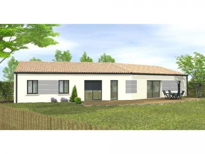 Maison neuve  à  La Verrie (85130)  - 234150 € * : photo 2