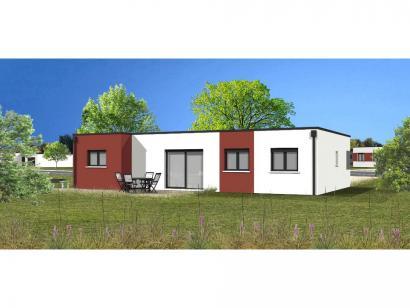 Maison neuve  à  La Verrie (85130)  - 183270 € * : photo 2