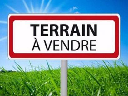 Terrain à vendre  à  Villaines-les-Rochers (37190)  - 51000 € * : photo 1
