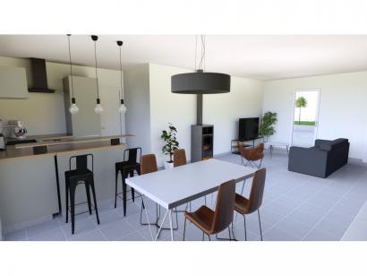 Maison neuve  à  Villaines-les-Rochers (37190)  - 165400 € * : photo 3