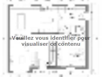 Maison neuve  à  Château-la-Vallière (37330)  - 186000 € * : photo 1