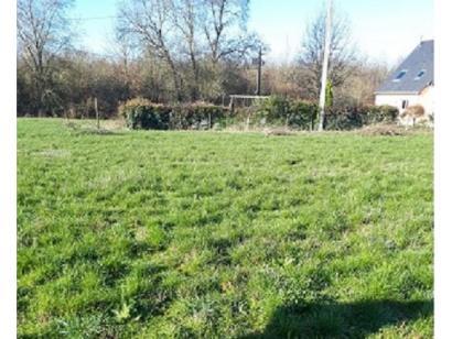 Terrain à vendre  à  Saint-Rémy-la-Varenne (49250)  - 48000 € * : photo 1