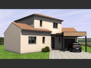 Maison neuve à Durtal (49430)<span class='prix'> 254750 €</span> 254750