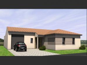 Maison neuve à Durtal (49430)<span class='prix'> 231000 €</span> 231000