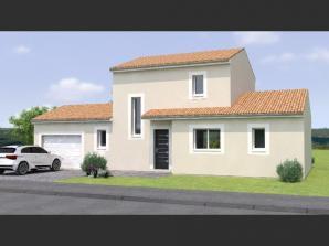 Maison neuve à La Chapelle-d'Aligné (72300)<span class='prix'> 192505 €</span> 192505