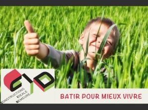 Terrain à vendre à Neuillé-Pont-Pierre (37360)<span class='prix'> 57200 €</span> 57200