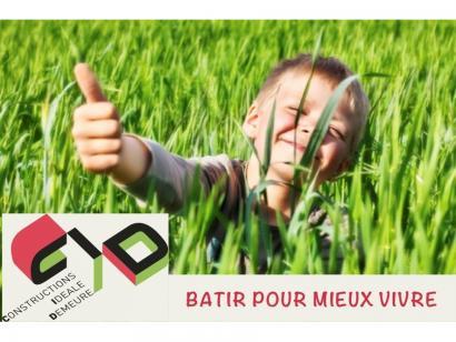 Terrain à vendre  à  Neuillé-Pont-Pierre (37360)  - 57200 € * : photo 1