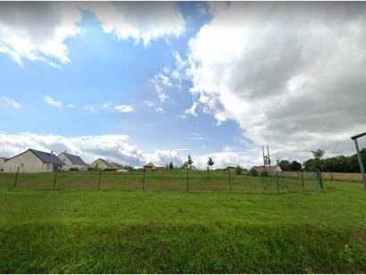Terrain à vendre  à  Authon (41310)  - 24000 € * : photo 1