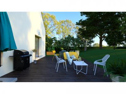 Maison neuve  à  Beaumont-la-Ronce (37360)  - 180000 € * : photo 2