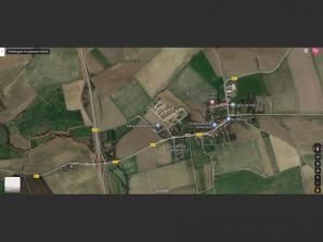 Terrain à vendre à Pontoy (57420)<span class='prix'> 70000 €</span> 70000