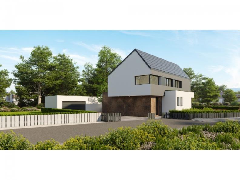 Maison neuve Soultzmatt 495000 € * : vignette 1